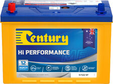 NEW CENTURY 12V720CCA 4WD BATTERY N70ZZ MF