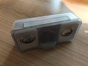 Sony Ericsson MPS-60 Lautsprecher in Orginal Box