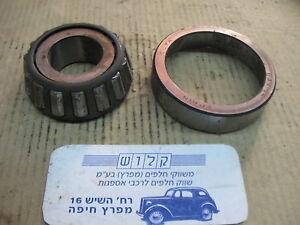 SKF 639194 FIAT 1100 103D REAR AXLE BEARING ROLLER PINION FRONT HEAD 28X 67X20.5