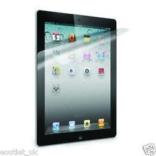 Cygnett OpticClear Screen Protector For New iPad, iPad 3 & iPad 2 - Anti-Glare