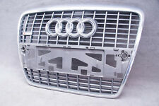Org Audi A6 4F C6 PDC Grill Kühlergrill Single Frame S Line 4F0853651L Front DA