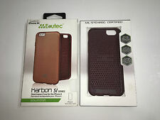 "Evutec Karbon SI Snap Case Apple iPhone 6 6s rose gold AP-006-SI-KA5 4.7"" NEW•••"