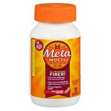 Metamucil Multihealth Fibra Pillole 160 Capsule