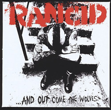 Rancid-...And Out Come The Wolves VINYL NEW