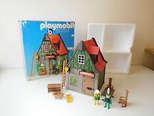 Playmobil 3440 OVP schneiderei V1