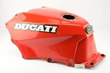 Ducati 750 Paso Bj.1990 - Tank Benzintank Kraftstofftank * 56565878