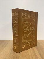 Garfield by Allan Peskin - Easton Press 1978 - Presidents - Unread
