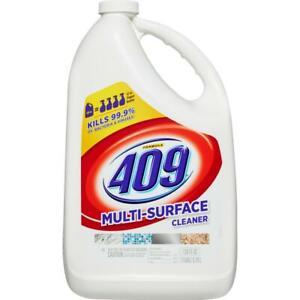 Formula 409 Multi Surface Cleaner Refill Bottle 128 Ounces Regular Strength