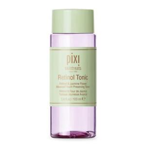 PIXI Retinol Tonic 100ml Advanced Youth Preserving Toner Vitamin A + Peptides