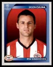 Panini Champions League 2008-2009 - PSV Eindhoven Jason Culina No.427