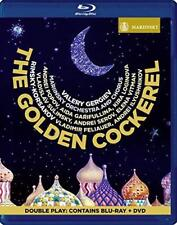 The Golden Cockerel - Mariinsky Orchestra & Chorus & Gergiev (NEW BLU-RAY+DVD)