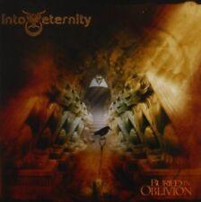Into Eternity - Buried In Oblivion CD NEU OVP