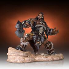 Durotan Frostwolf Ork World of Warcraft Movie Film WoW 1/6 Statue Gentle Giant