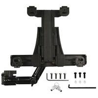 Arkon TAB5HM6 Plastic Locking Tablet Headrest Mount with Multi-Angle 8 inch Arm