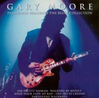 GARY MOORE - PARISIENNE WALKWAYS : THE BLUES COLLECTION CD ~ GUITAR *NEW*
