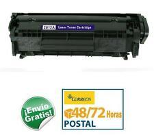 Toner Non-Oem XL HP LaserJet 1010 1012 1015 1020 1022 Q2612A 12A 2612A 3030