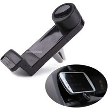 In Car Air Vent Phone Mount Holder Clip for Iphone 4/5/6/6S/Samsung/HTC/Huawei