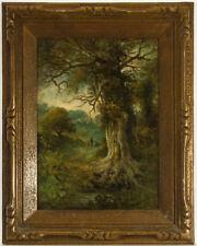 Abstrakte künstlerische Malereien als Original direkt vom Künstler aus 1900-1949