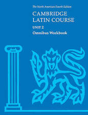 Workbook/Guide School Textbooks & Study Guides in Latin