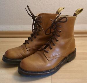 Dr. Martens Air Wair Stiefel Boots Damen Größe 37