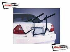 Streetwize Universal Adjustable 3 Cycle Carrier UK STOCK FREE POSTAGE