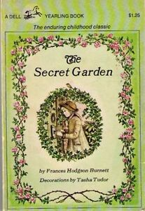 The Secret Garden (Classics for Today)