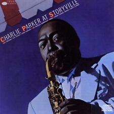 At Storyville von Charlie Parker (1990)