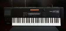 Roland XP-50 Music Workstation Synthesiser Sequencer Excellent Condition 240V