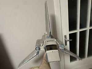 Star Wars-Imperial Shuttle Tydrium(Kenner 1984)