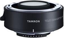 Tamron Tele Converter 1.4X Canon aus Set