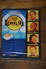 Live from The Laugh Factory - Volume 1 DVD 2006 NEW SEALED