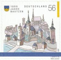 BRD 2245 (kompl.Ausg.) postfrisch 2002 100 Jahre Bautzen