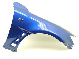 2008-2014 Lexus IS-F IS F Front Right Passenger Fender Blue Factory Oem -BR