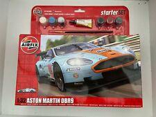 AIRFIX A50110 ASTON MARTIN DBR9 1/32 KIT -  NEW