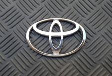 OEM Toyota Body/Dash/Trunk Emblem. 9.2cm