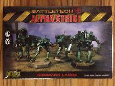 Classic BattleTech: BattleTech Command Lance Pack