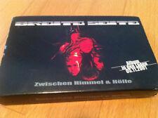 Breite Seite Zwischen Himmel und Hölle Demotape Kassette Stuttgart Afrob