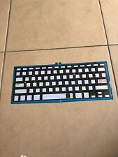 Pour Apple Macbook Air 13 A1369/A1466 Clavier Rétroéclairé Us