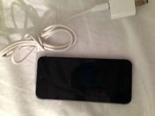 Apple iPhone SE - 32GB - Space Gray (Unlocked) A1662