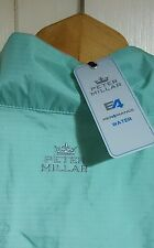 Peter Millar E4 Per4mance Elements 1/2 Zip Jacket: Large (NWT)
