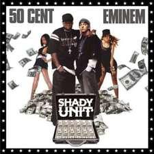 CD de musique rap 50 Cent