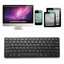 Universal Wireless Bluetooth Keyboard For iPad 1/2/3/4/Air iPhone 5/Apple Mac OS