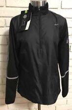 NWT Nike Golf Women's PGA Web.com Tour Windbreaker Jacket 1/4 Zip  Medium