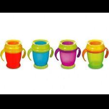 Trinklernbecher / Trinkbecher / Becher LOVI 360° 250 ml und 350 ml in 2 Farben