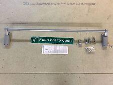 Panic Bar, Panic Latch, Push Bar for emergency doors