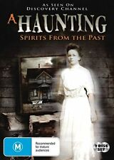 A Haunting - Spirits From The Past (DVD, 2014, 2-Disc Set)#101