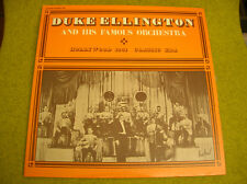 DOUBLE LP DUKE ELLINGTON-HOLLYWOOD 1941 CLASSIC ERA-FESTIVAL 237