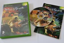 Wallace & Gromit In Project Zoo Xbox