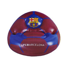 OFFICIAL FC BARCELONA INFLATABLE CHAIR