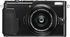 [NEAR MINT] Fujifilm X70 Black 16.3MP Black from JAPAN (N380)